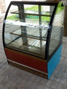 Холодильные витрины - Холодильная витрина Veneto VS-0,95 (краш.), 0
