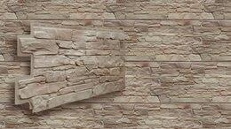 Фасадные панели - Фасадные панели  VOX Solid Stone Regular , 0