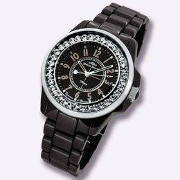 Наручные часы - Женские кварцевые наручные часы Каприз 1145A12B1, 0