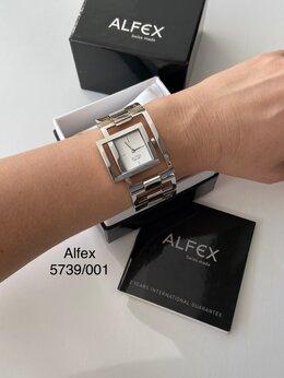 Наручные часы - Часы женские alfex AL 5739/001 Оригинал, 0