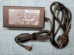 Блоки питания - Блок питания Acer Nitro 5 135W 7.1 A новый, 0