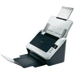 Принтеры, сканеры и МФУ - Сканер Avision AV176+, 0