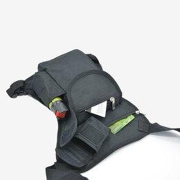 Сумки - Набедренная сумка мужская , 0