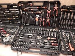 Наборы инструментов и оснастки - Набор инструментов 142TLB, 0