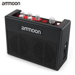 Гитарное усиление - Комбоусилитель Ammoon Pockamp (новый), 0