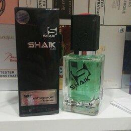 Парфюмерия - Оригинал Парфюм Shaik Hugo Boss Bottled Sport, 0