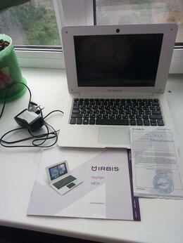 Ноутбуки - Нетбук Irbis NB29, 0