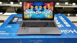 Ноутбуки - Ноутбук Asus FX-7500 6Гб 1000Гб R7 M260DX На…, 0