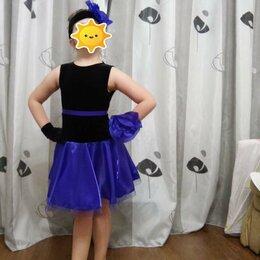 Спортивные костюмы и форма - Костюм для бальных танцев, 0
