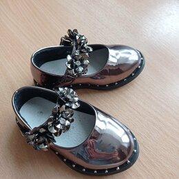 Сандалии - Обувь б/у на мальчика и девочку 21- 26 размера, 0