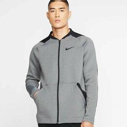 Толстовки - Толстовка Nike Pro NPC, 0