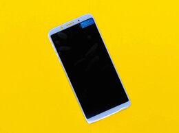 Дисплеи и тачскрины - Дисплей Oppo F5 / F5 Youth (белый), 0