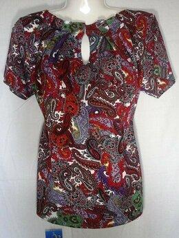 Блузки и кофточки - Блузки (разные). Новые. Вискоза, 0