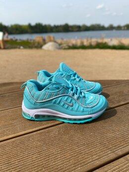 Кроссовки и кеды - Кроссовки новые Nike , 0
