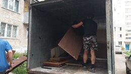 Курьеры и грузоперевозки - Вывоз и утилизация старой мебели, 0