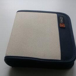Сумки и боксы для дисков - Бокс для дисков, 0