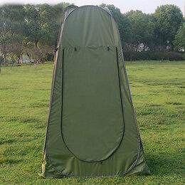 Развивающие игрушки - Палатка Туалет зеленая, 0