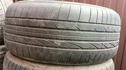 Шины, диски и комплектующие - Летняя резина R19 265 50 Bridgestone Dhps, 0