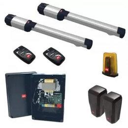 Шлагбаумы и автоматика для ворот - Привод для распашных ворот PHOBOS BT KIT A40 FRA, 0
