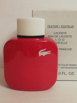 Парфюмерия - Lacoste Eau de Lacoste L.12.12. Pour Elle French…, 0
