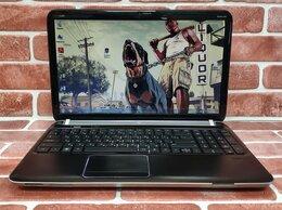 Ноутбуки - НОУТБУК HP DV6-6000 CORE i7 RAM 6GB INTEL HD HDD…, 0