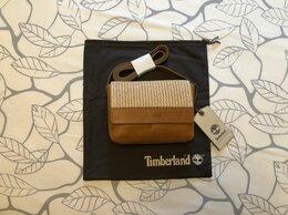 Сумки - TIMBERLAND новая небольшая кожаная сумка Cross…, 0