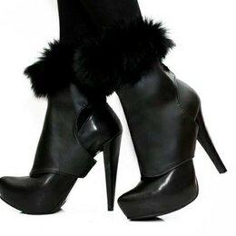 Колготки и носки - Съемные аксессуары на обувь, 0