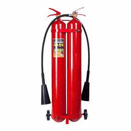 Противопожарное оборудование - Огнетушитель углекислотный ОУ-20, 0