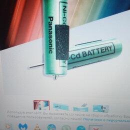 Аксессуары и запчасти - Аккумуляторная батарея для электробритв фирмы Panasonic, 0
