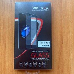 Защитные пленки и стекла - Защитное стекло на iPhone XR, 0