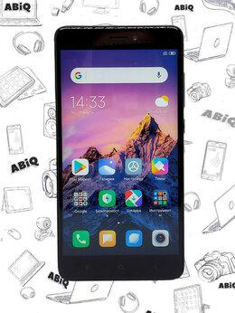 Мобильные телефоны - Redmi Note 4, 0