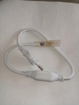 Светодиодные ленты - Блок питания для светодиодной ленты, 0