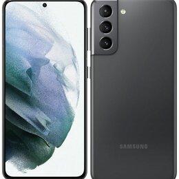 Мобильные телефоны - Смартфон Samsung Galaxy S21 256Gb 8Gb, 0