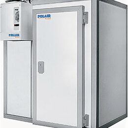 Морозильное оборудование - Холодильные камеры POLAIR Standard КХН-2,94 Объем, м3 2,94  , 0
