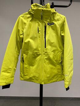 Куртки - Куртка горнолыжная Phenix детская, 0