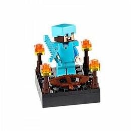 Игровые наборы и фигурки - Лего майнкрафт, 0