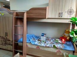 Кровати - Мебель для детской комнаты, 0