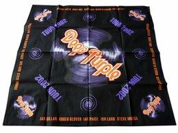 Головные уборы - Deep Purple - Бандана Tour 2002, 0