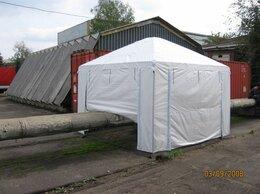 Палатки - Палатка сварщика 3х3 м (ТАФ), 0