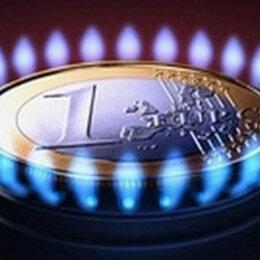 Бытовые услуги - Перенос и замена газовых котлов, подключение газовых плит, 0
