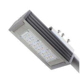 Уличное освещение - Уличный светодиодный светильник Haiten Strada 50, 0