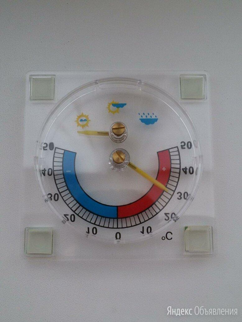 Термометр на липучках новый по цене 200₽ - Измерительные инструменты и приборы, фото 0
