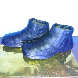 "Ботинки - Полусапожки ""Belwest"", 0"