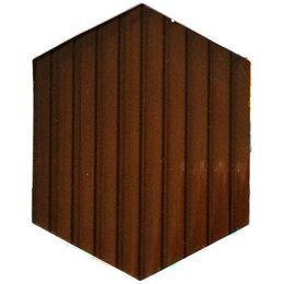 Поликарбонат - Поликарбонат цветной толщина-10мм(2,10*6м), 0
