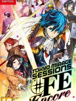 Игры для приставок и ПК - Игра Tokyo Mirage Sessions #FE Encore (Switch), 0