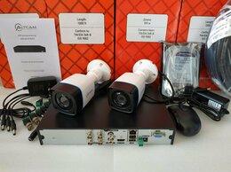 """Готовые комплекты - Комплект видеонаблюдения """"улица 2"""" Altcam, 0"""