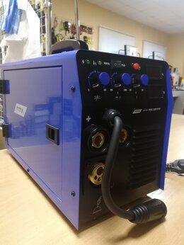 Сварочные аппараты - Сварочный полуавтомат ПТК Мастер MIG 180 F15, 0
