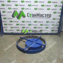 Железобетонные изделия - Форма для крышки и днища колодца ПН-10, 0