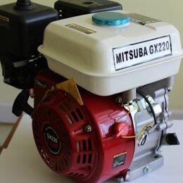 Двигатели - Двигатель для мотоблока, 0