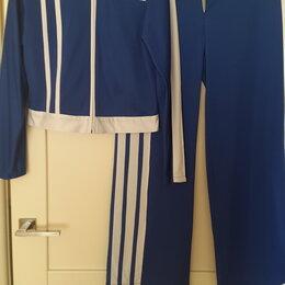 Спортивные костюмы - Спортивный костюм, 0